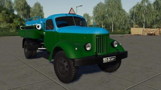 FS19 - ACZR3 Truck V1.0