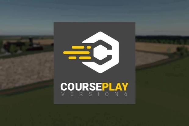 FS19 - Courseplay V6.4.0.7
