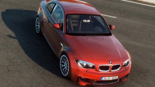 ETS2 - BMW 1M E82 V1R80 (1.42.x)