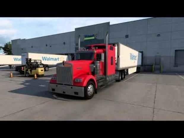 ATS - Detroit Diesel Series 60 Sound V3.5 (1.42.x)
