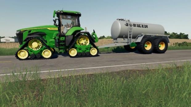 FS19 - Joskin Tanker V1.1