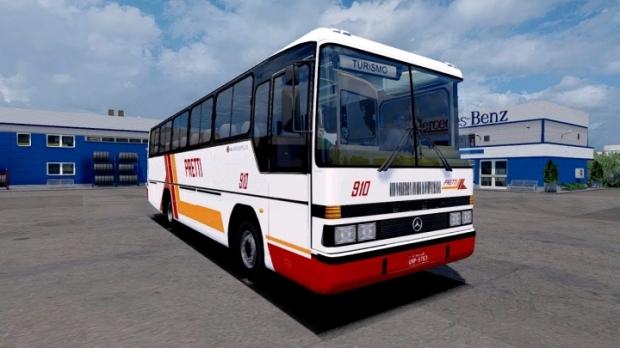 ETS2 - Marcopolo Viaggio G4 800 (1.41.x)