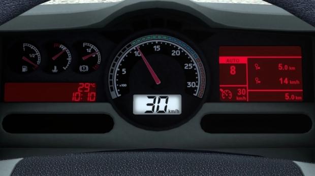 ETS2 - Renault Magnum & Renault Premium HD Interiors (1.42.x)