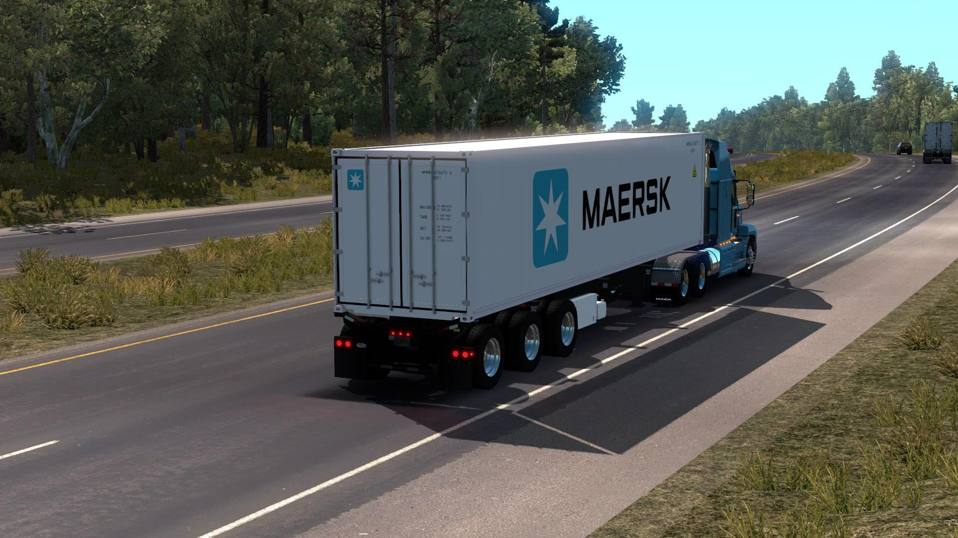 ATS - The Daikin Reefer Container Ownable (1.38.x)