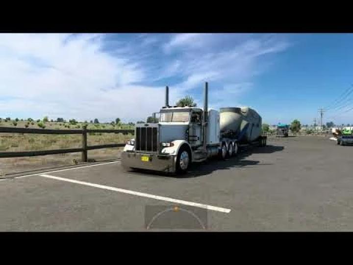 ATS - Detroit Diesel Series 60 Sound (2 Variants) V1.0 (1.40.x)