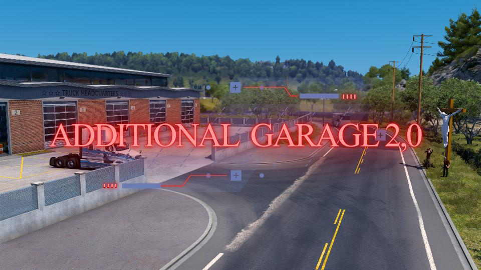 ATS - Additional Garage V2.0 (1.40.x)