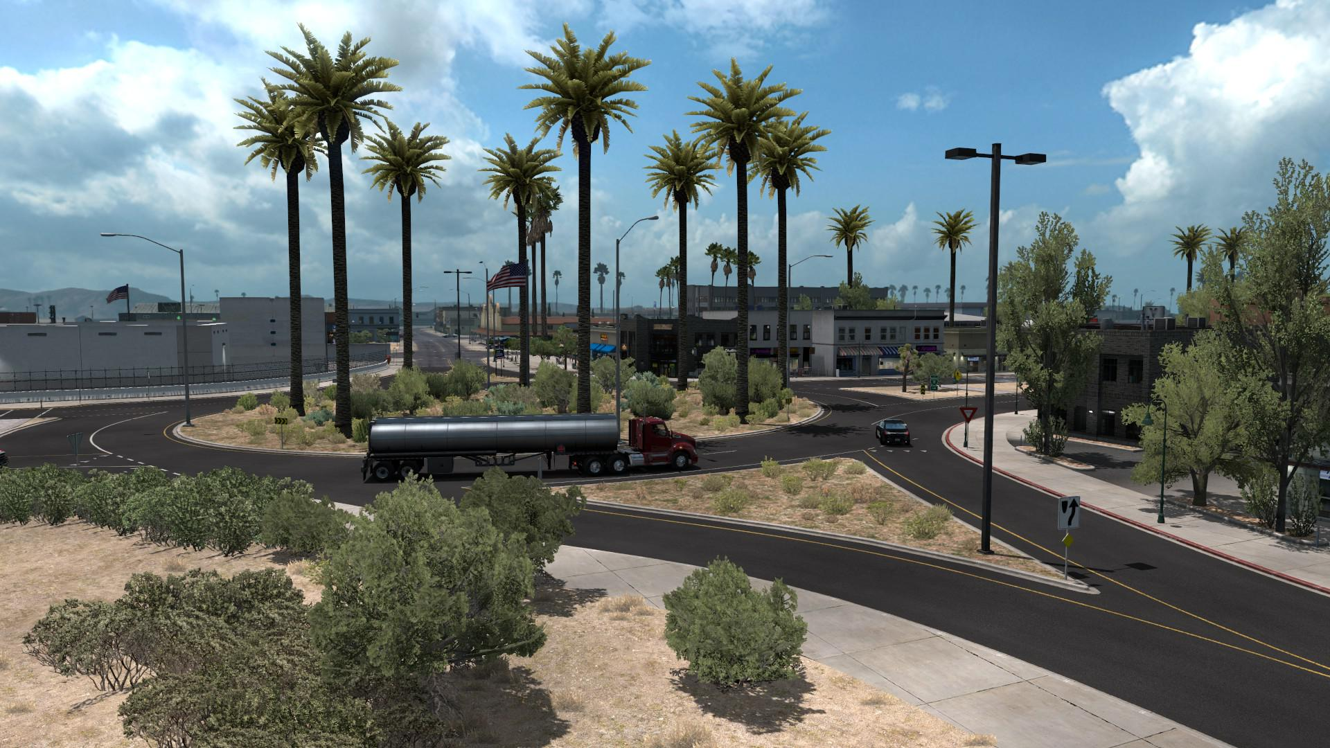 ATS - PaZzMod v1.1.11 - Rebuilds / Expansions in Southern CA & AZ (1.35.X)