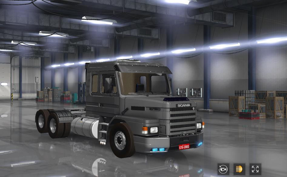 ATS - Scania 113 V3 STG (1.36.x)
