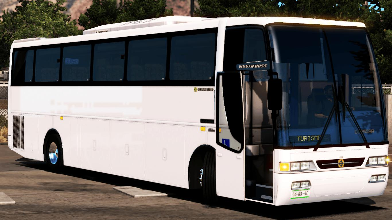 ATS - Mercedes-Benz Busscar Vissta Buss 99 (1.35.X)
