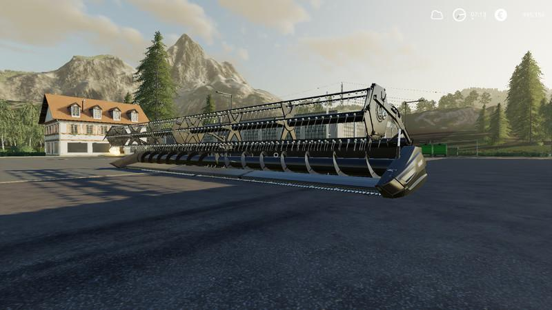 FS19 - Power Flow Nerd by Raser 0021 MP V1.0