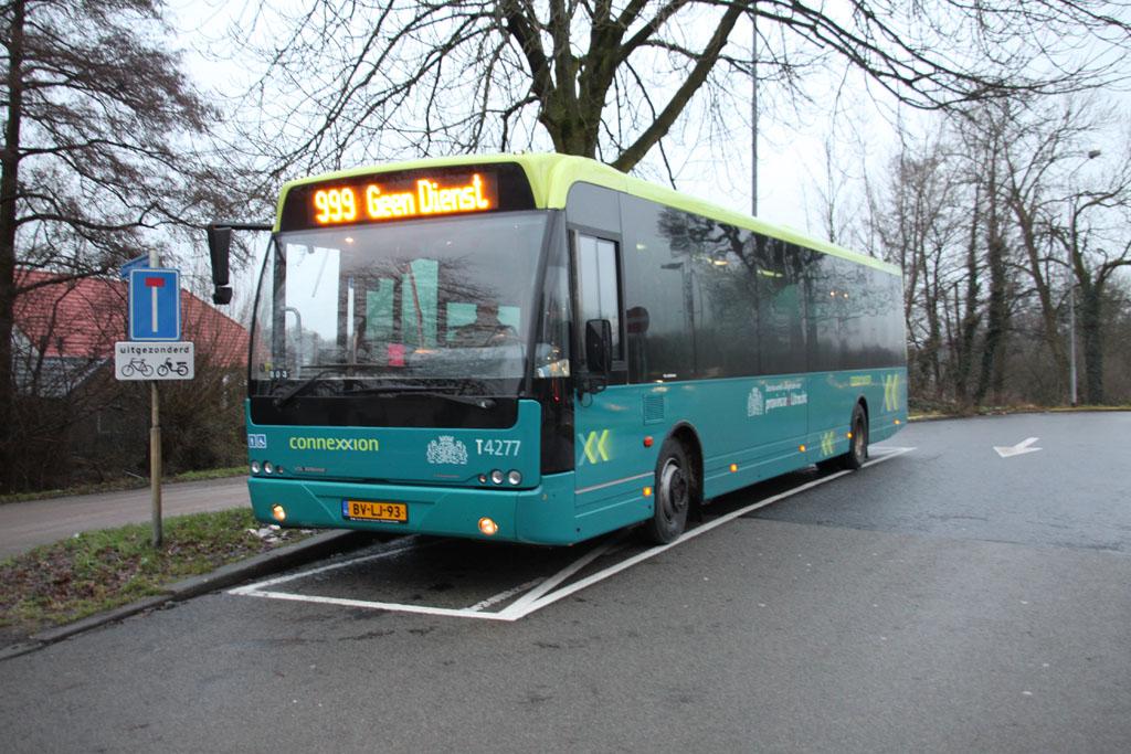 Transport Fever 2 - Dutch Bus Pack (W.I.P)