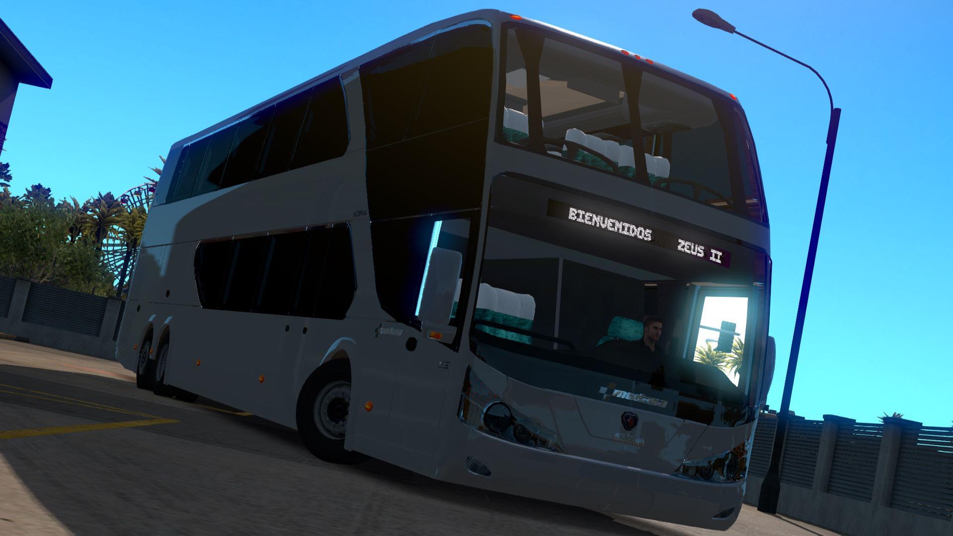 ATS - Modasa Zeus II DP 6x2 Scania Beta (1.35.X)
