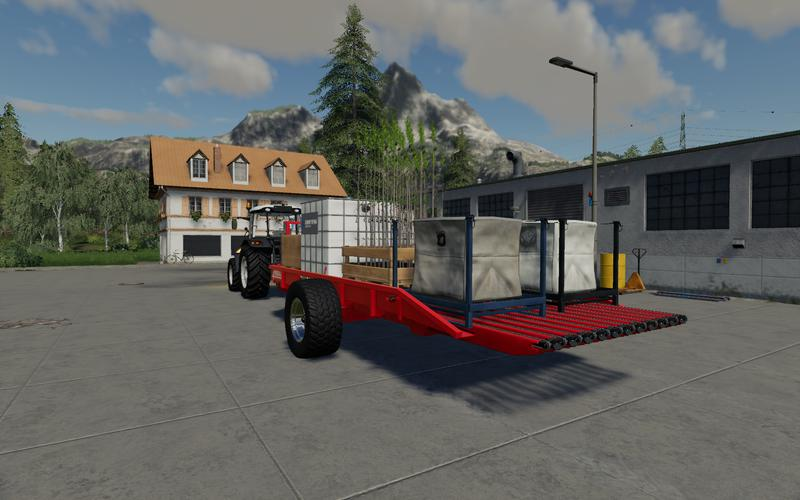 FS19 - Module 4 with Eal V1.0