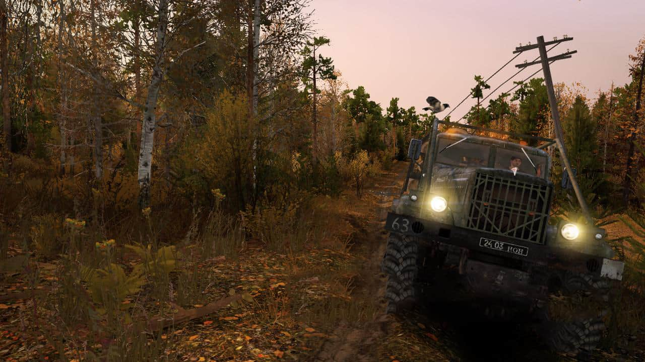Spintires - Instructions for Replacing Textures V1.0