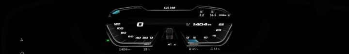 ETS2 - Daf NG 2021 - Computer Dashboard Fix V1.0 (1.40.x)