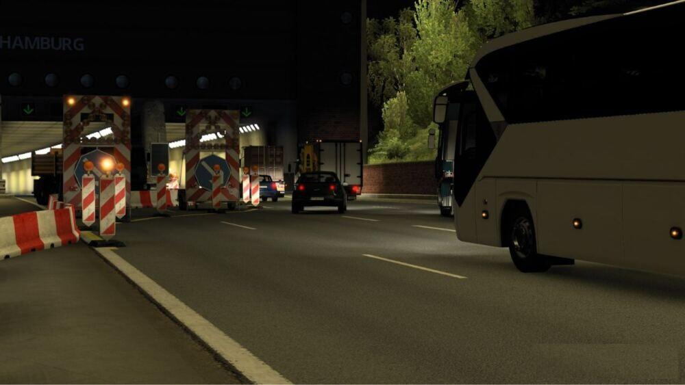 ETS2 - Extension for The SCS Map V3.0 (1.40.x)
