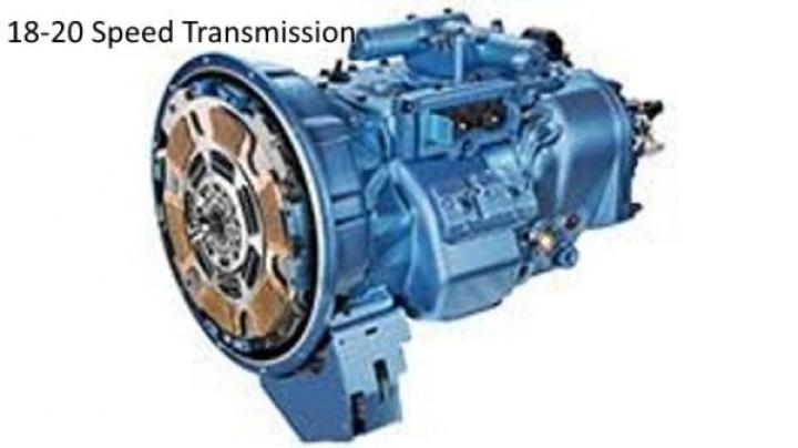 ATS - 18-20 Speed Transmission V5.5 (1.40 - 1.41)
