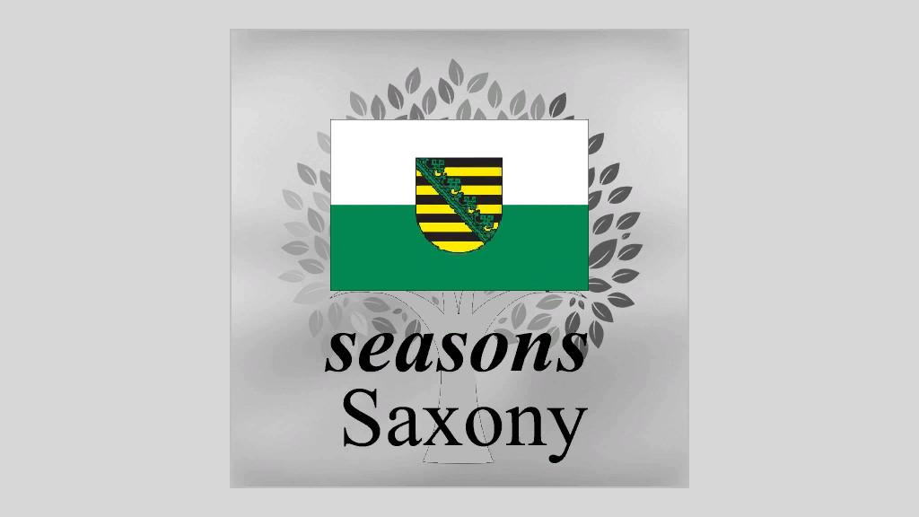 FS19 - Seasons GEO: Saxony Hills V1.1