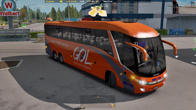 ATS - Marcopolo G7 1200 Facelift Bus V2.5 (1.37.x)