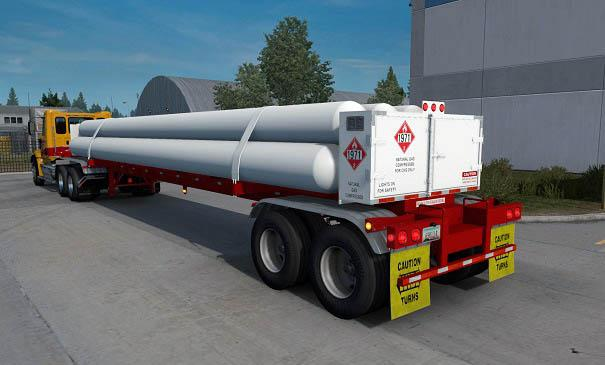 ATS - CNG 7Tubes ISO 48FT Trailer V2.3 (1.39.x)