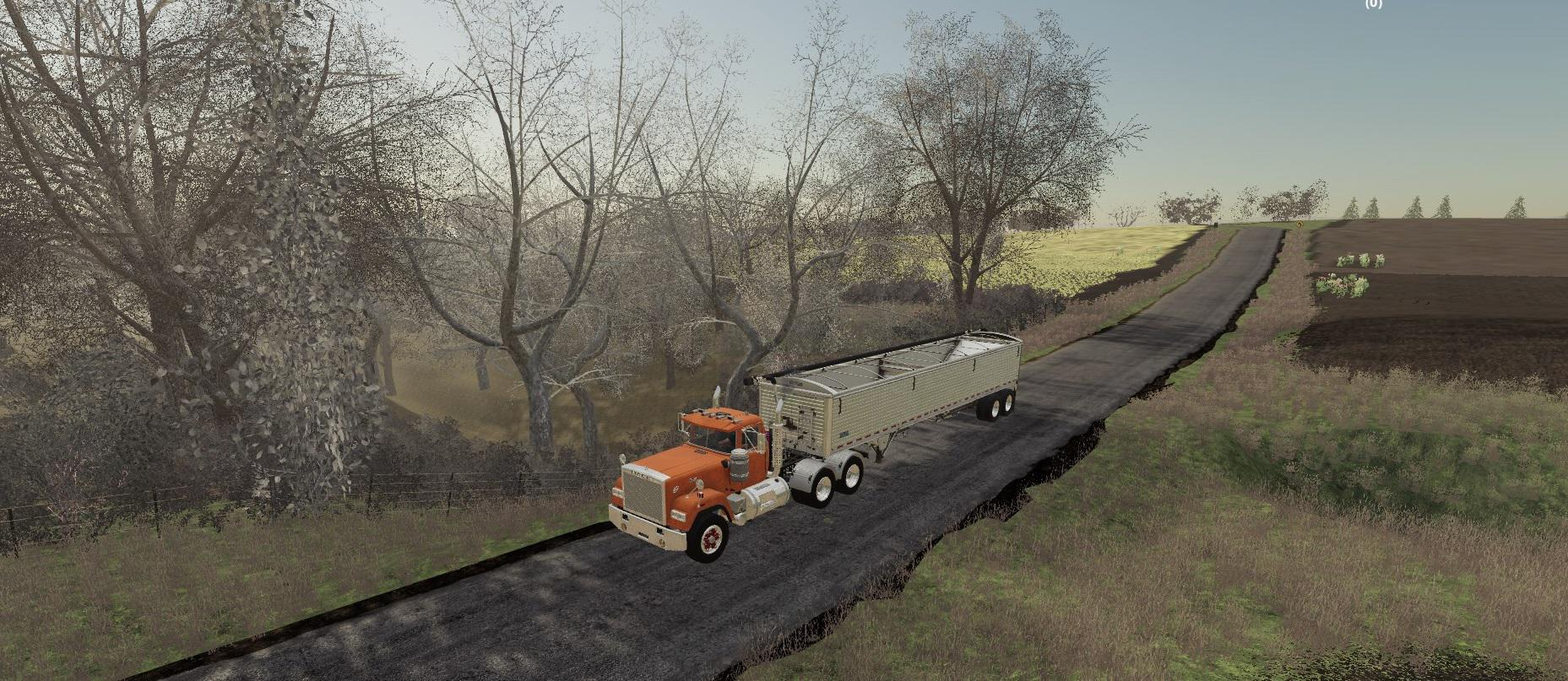 FS19 - Farms of Madison County Map V2.0