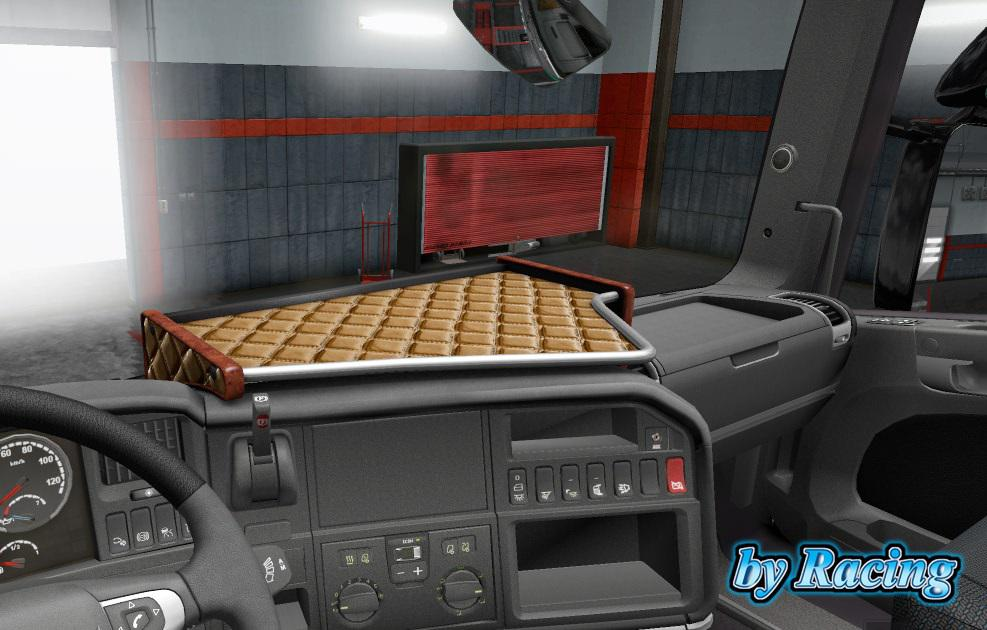 ETS2 - Truck Tables V13.09.19 (1.35.X)