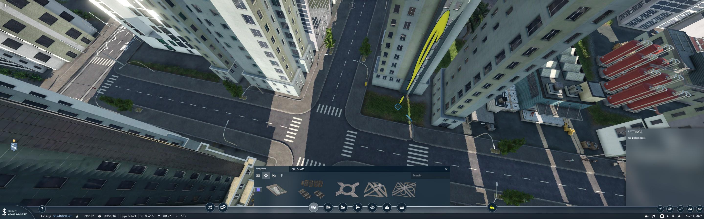 Transport Fever 2 - Street Fine Tuning