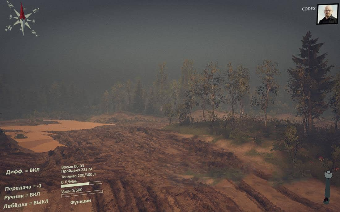 Spintires - Graphics Close to 03.03.16 V0.2