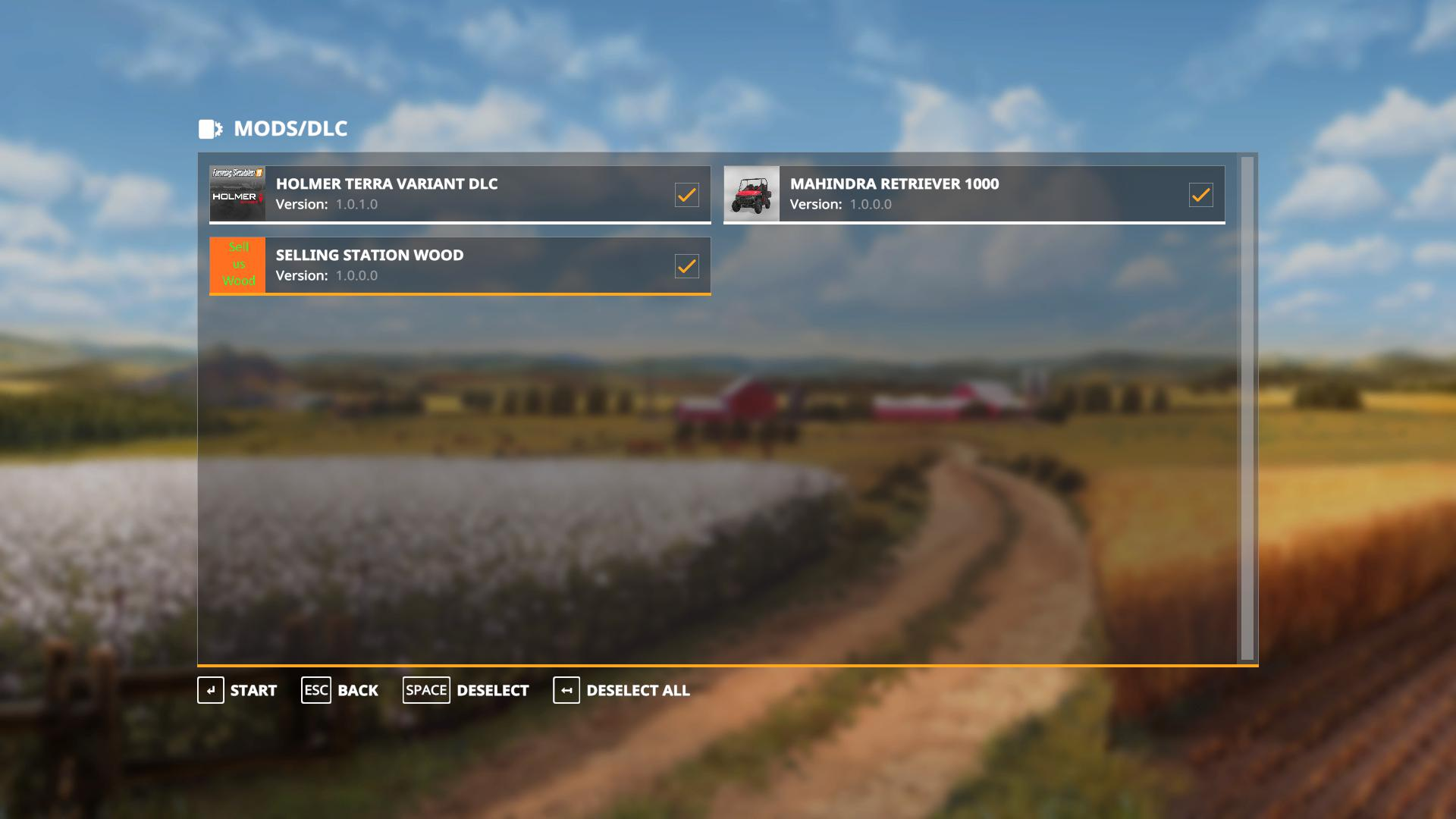 FS19 - Placeable Logsell Point V1.0