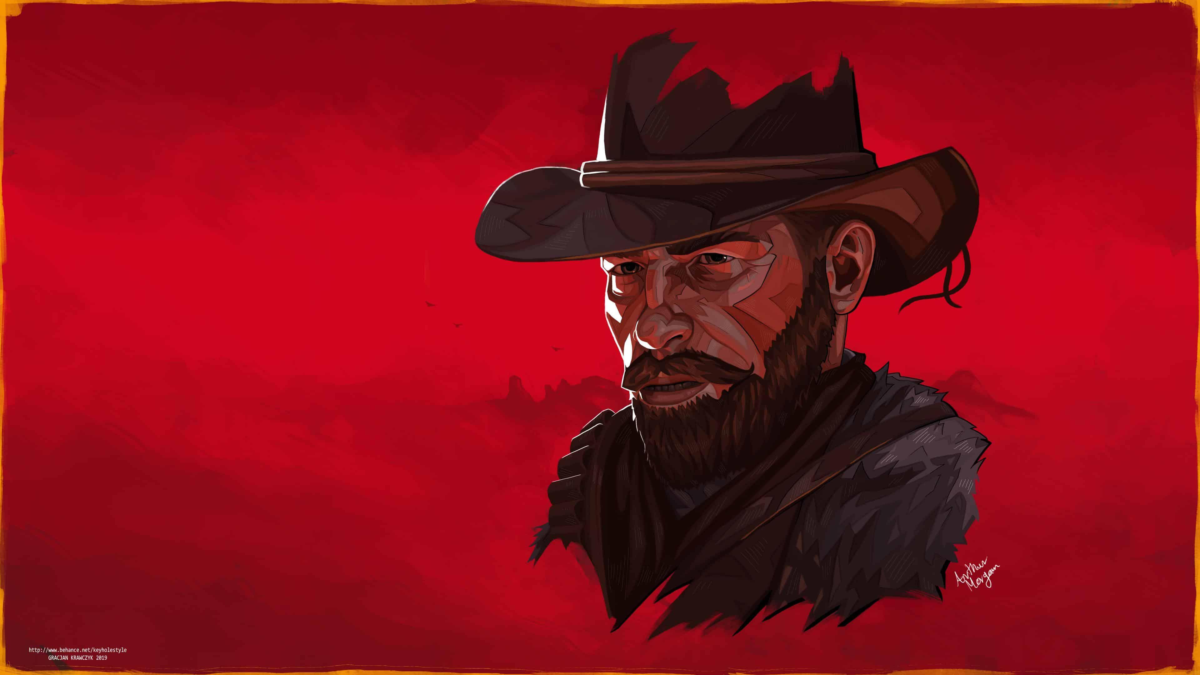 RDR2 - Ultimate Chapter 2 (Savegame)