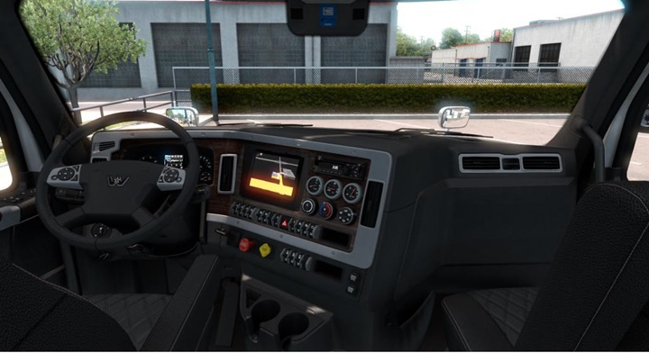ATS - Seat Adjustment No Limits (Interior Multi View Cameras) V2.4 (1.39.x)