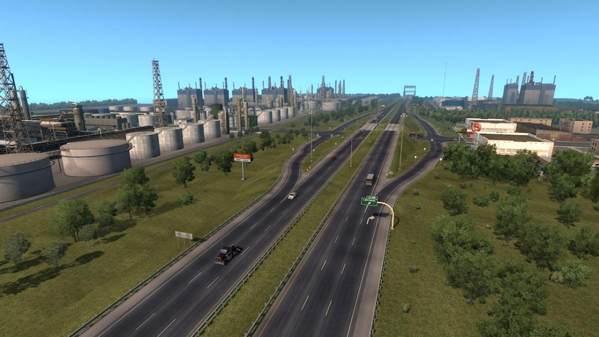 ATS - Midwest Expansion Map V1.0 (1.37.x)