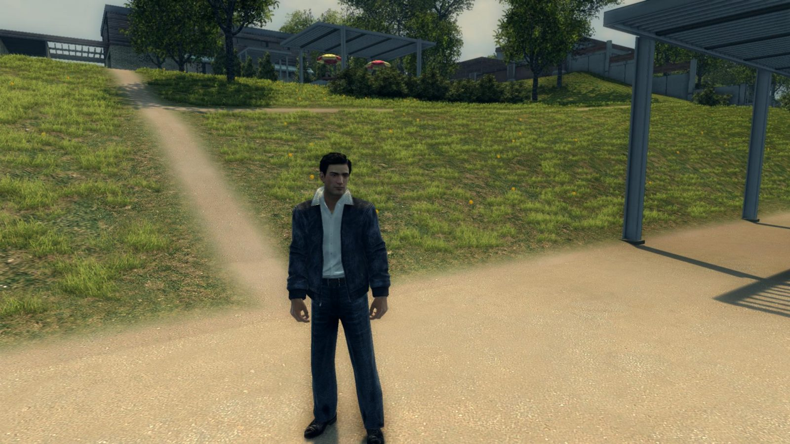 Mafia 2 – Toolkit Jacket