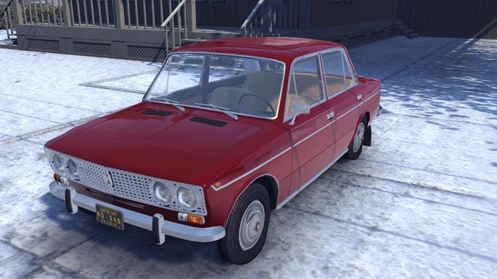 Mafia 2 – Lada 2103