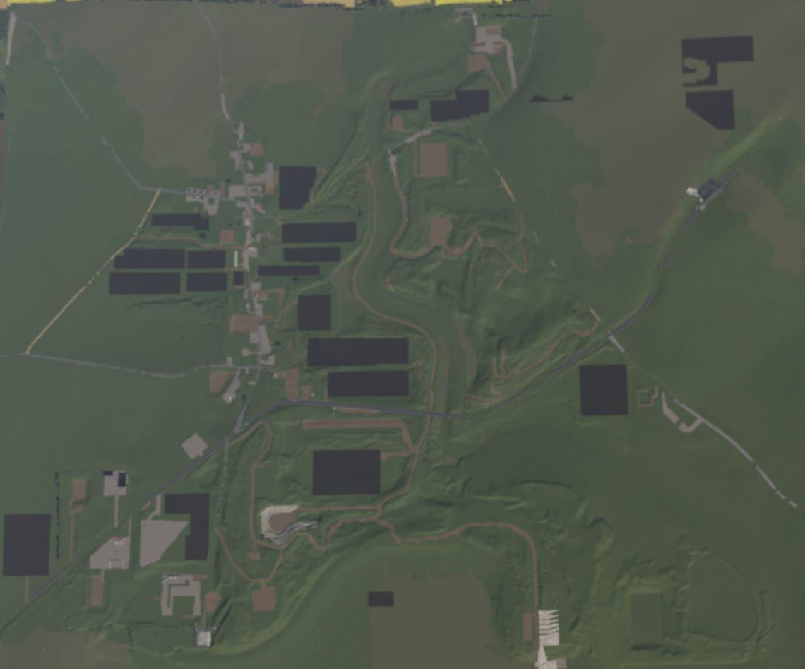 FS19 - Bobes Map V1.0 Final