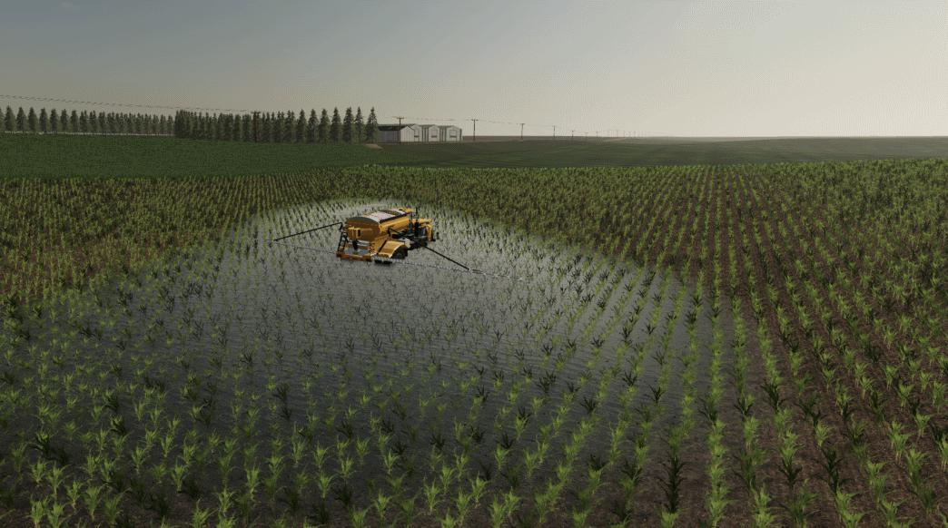FS19 - Wahpeton ND 64x Map V1