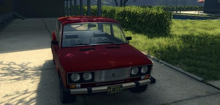 Mafia 2 – Lada 2106