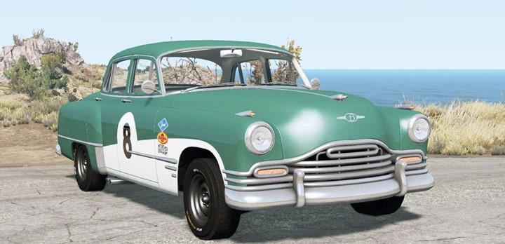 BeamNG - Burnside Special Racing V1.037