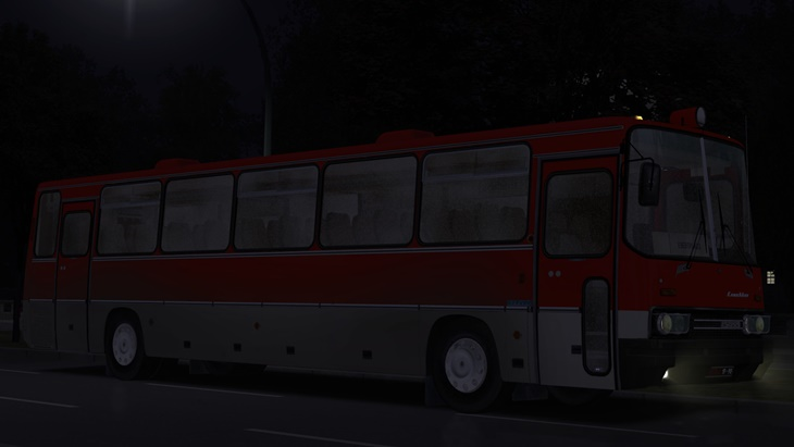 Omsi 2 – Add-On Coachbus 250