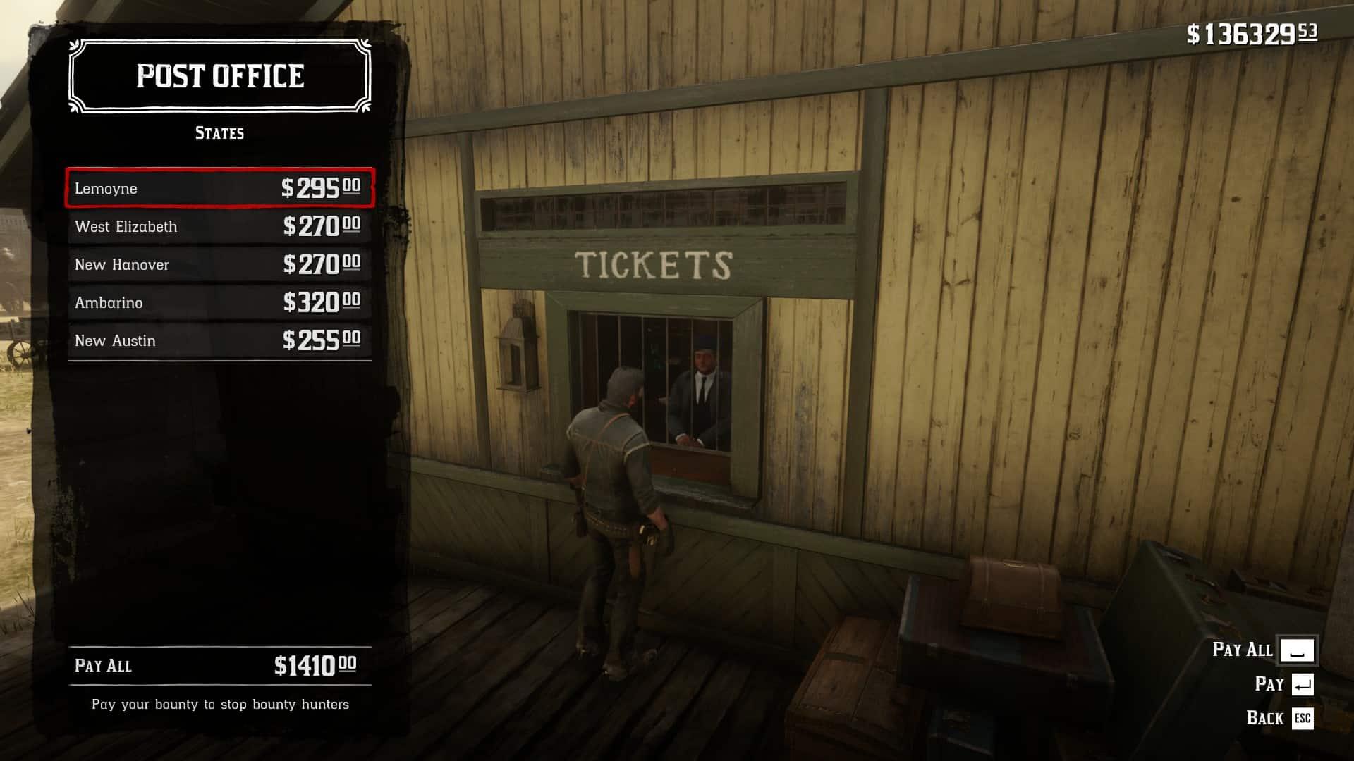Red Dead Redemption 2 - Dump Savegame