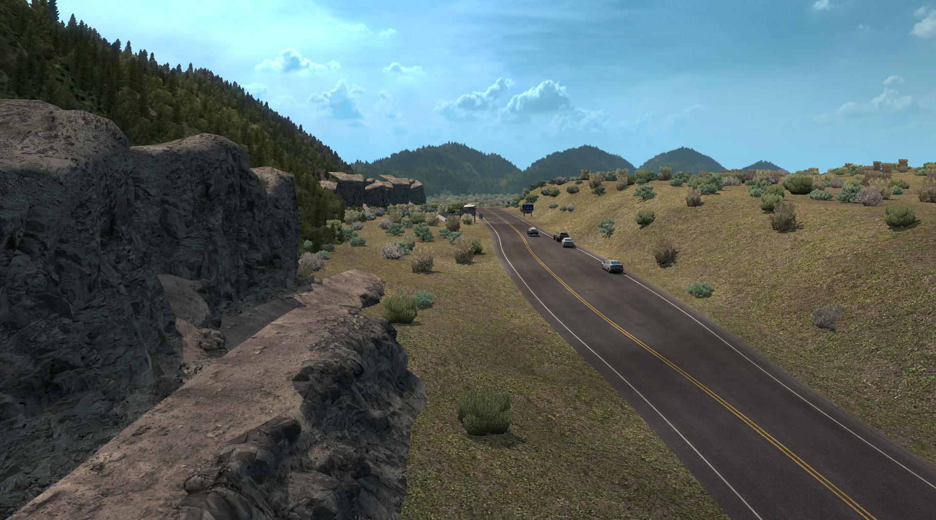 ATS - Project North V0.3.1 - Idaho & Wyoming (1.36.X)