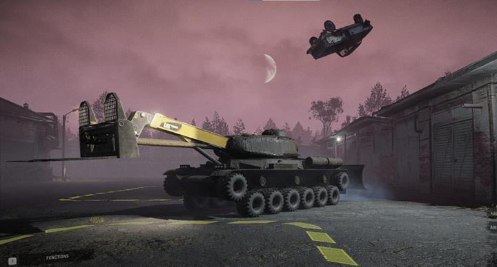 SnowRunner - IS-2 Battle Tank V4.0