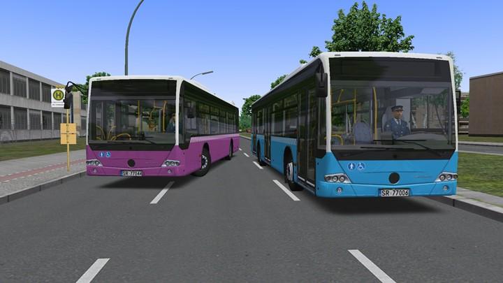 Omsi 2 - Add-on Citybus 628c & 628g