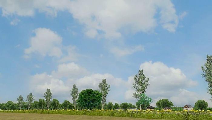 Omsi 2 – Beautiful Sky + ENB