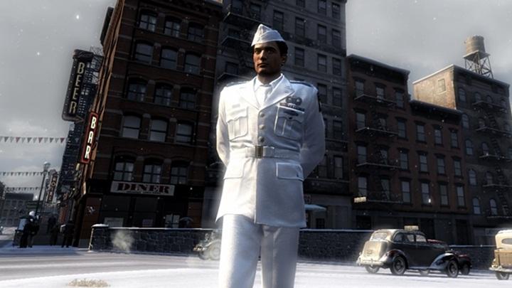 Mafia 2 – Usa Marines Officer