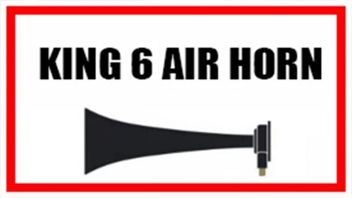 ATS - King 6 Air Horn V1.0 (1.41.x)