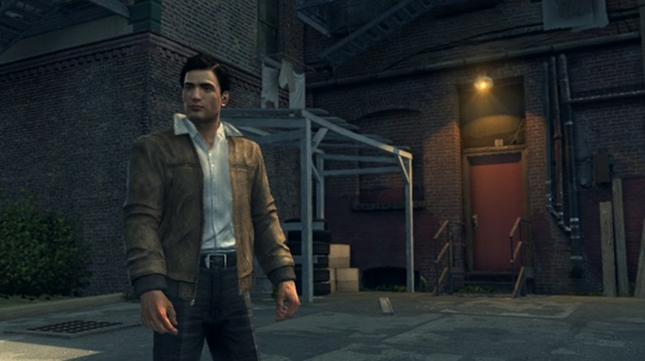Mafia 2 – Teleport to Joe's Apartment