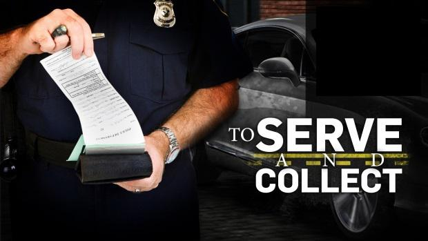 ETS2 - To Serve and Collect - Increased Fines (1.36.x)