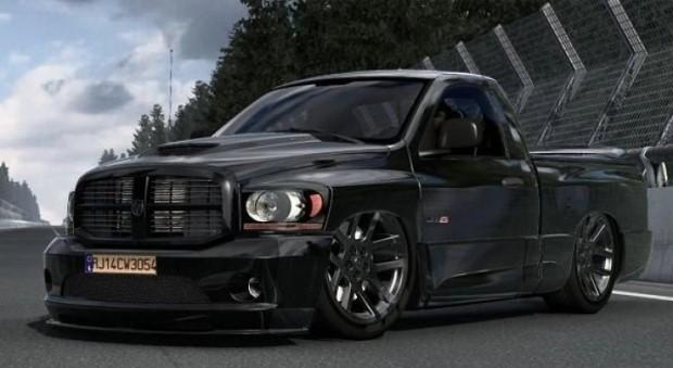 ETS2 - Dodge Ram SRT-10 2006 V3.0 (1.41.x)