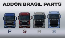 ETS2 - Addons Brazilian Parts Scania Next Gen (Eugene) 1.38.x